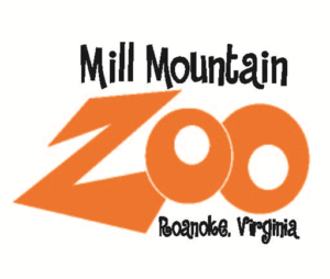 Mill Mountain Zoo Logo